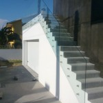 Guarda de Escada
