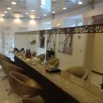 Espelhos para cabeleireiro